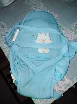 Carry bag for new borns
