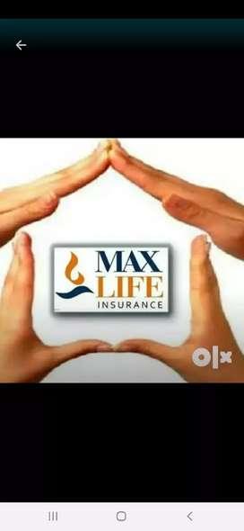 Max life insurance company