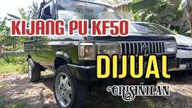 Dijual Kijang PU KF 50 Th 86