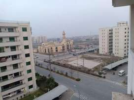 Central Location 10 Marla 3 Bed Flat 1st Floor For Sale In Askari 11