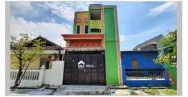 Rumah Cantik Solo Kota Siap Huni