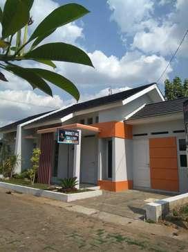 Rumah READY Siap Huni di Banyumanik. Strategis Dekat Pusat Pendidikan