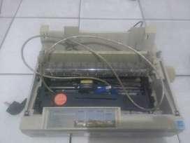 Mesin Printer Nota LX-300+II