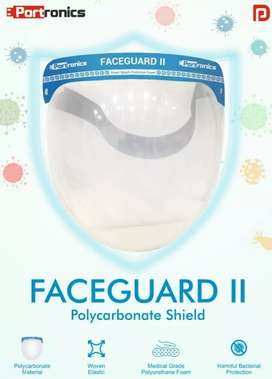 Face isolation guard