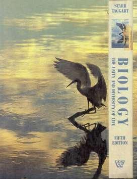 Buku tentang BIOLOGY