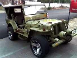 Guru Nanak All type Jeeps