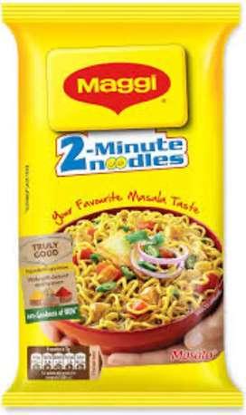 Maggi 2 minutes