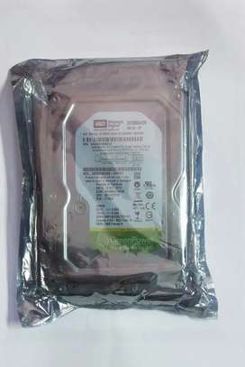 Hard Disk (WD 7200 RPM) NEW SEAL PACK
