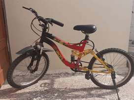 Hero Bicycle for children aged 8-10 years