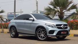 Mercedes Benz GLE400 Coupe AMG 2015 PERFECT