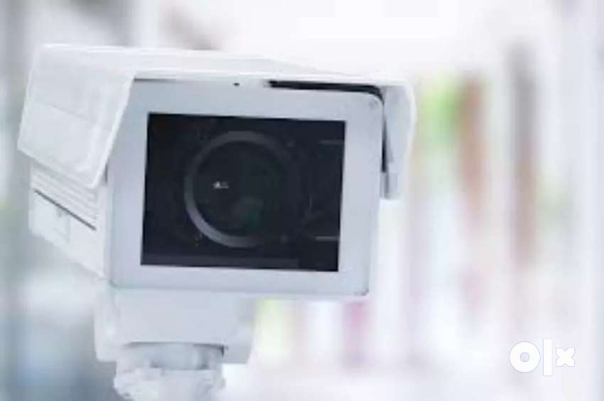 Cctv camera sales and installation 0