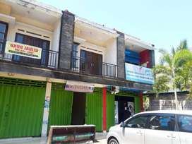 Ruko Dijual View Sawah Laut Brembengan Tabanan Bali