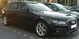 AUDI A4 1.8 GET on easy monthly installment.