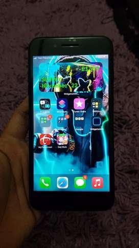 Iphone 7 plus 128gb BP Cell premium