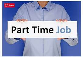 Hand writing part time home base job available
