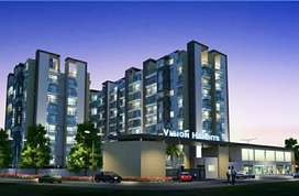 3bhk Flat, Superb View and Locality with Great Highway Connectivity