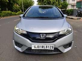 Honda Jazz E Manual, 2015, Petrol