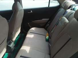 Hyundai Xcent 2016 model with good condition ...