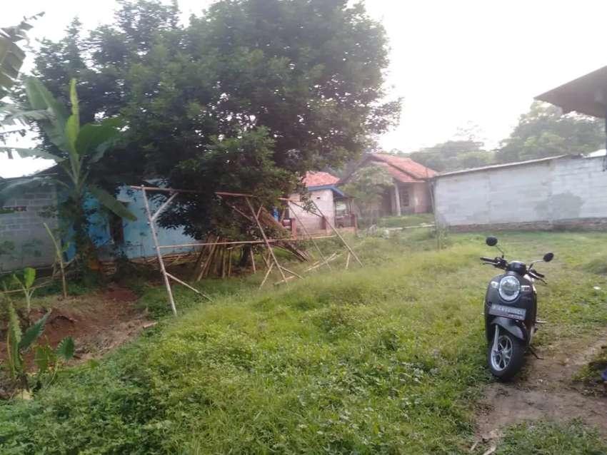 Dijual tanah darat 700rb/mtr siap buat rumah inves