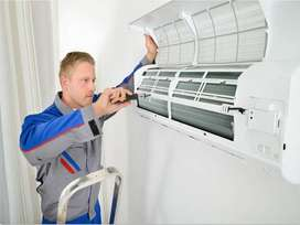 urgent opeings for Ac installation