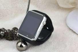 Jam pintar Smartwatch A1-iwatch (bisa telpon)