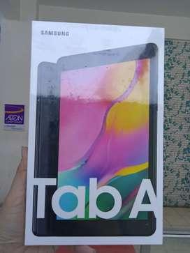 Samsung Tab A ram 2/32gb (bisa kredit & tt)