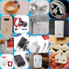 Mobile Accessories 100% Orignal,I phone,Samsung,oneplus,huawei,oppo,Mi