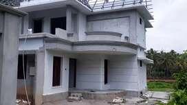 Thrissur 4 bhk new house 75 Lakh (9744)(2198)(12)