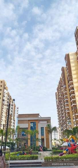 Ready to Move 2 BHK+Study Room for Sale in Techzone 4 Greater Noida We