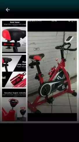 Nego minggu lamongan spining bike terbaru