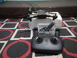 Drone SG 900 hitam