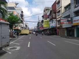 Ruko Jl. Asia SImp Indragiri Dijual  #aset ideal