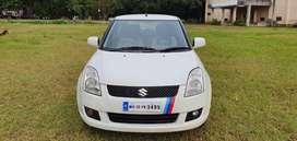 Maruti Suzuki Swift Dzire VXI, 2009, Petrol