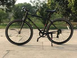 Amico Hybrid Bicycle