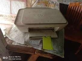 HP Deskjet 2132 printers