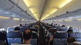 Air Ticketing /Airport Management/ Air-Hostess