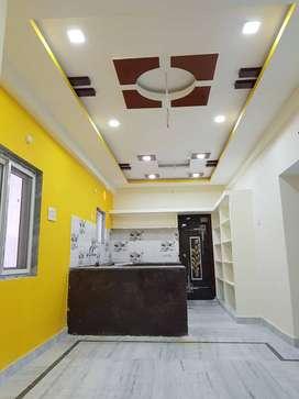 Luxury flat  available at Dammaiguda near ecil gated community