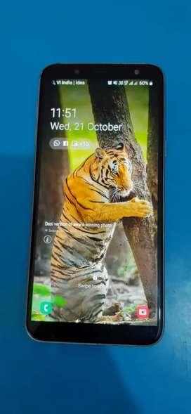 J6 pro, 3GB Ram , 32GB internal , paise ki zrurat hai