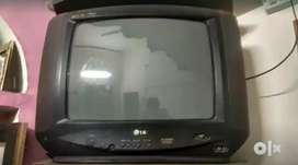 LG Golden Eye TV