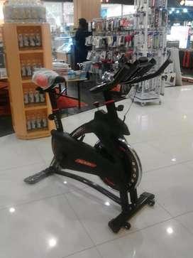 Sepeda Statis Spinning Bike Murah