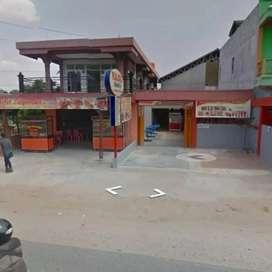 [4A4A9D] Jual Rumah 2BR, 1050m2 - Pekanbaru, Riau