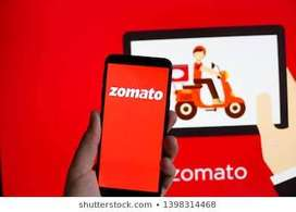 Required Delivery Boy-Biker's || Ghaziabad || Carthero
