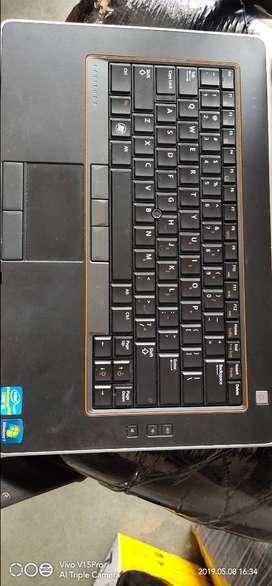 "Dell e6430/i5/4GB+320GB HDD/WiFi/14""HD Dis/With Bil & Well Condition--"