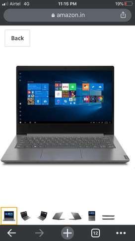 Laptop Lenovo amd ryzen