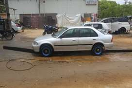 Honda City 1999