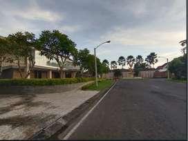 Rumah Modern Minimalis Nuansa Bali