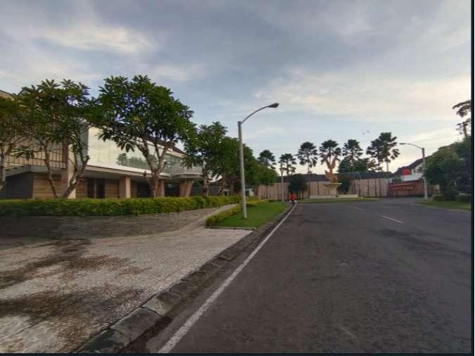 Rumah Modern Minimalis Nuansa Bali 0