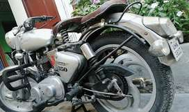 Good condition bullet for sell urgently