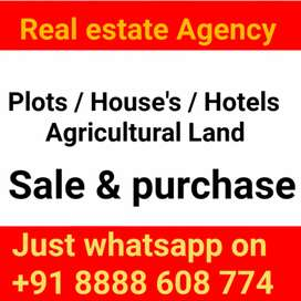 Call as to buy property at Bidar