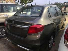 Honda Amaze 1.5 VX i-DTEC, 2013, Diesel